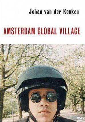 Амстердам, большая деревня