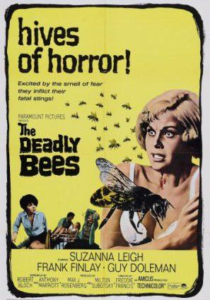 Смертоносные пчелы