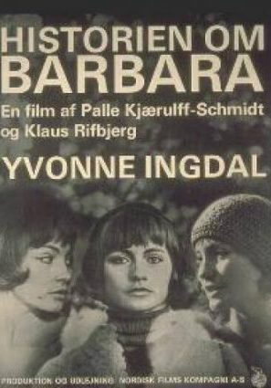 История Барбары