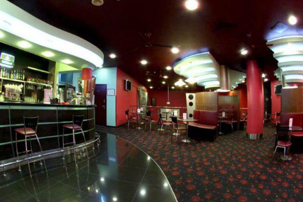Кинотеатры люксор в москве
