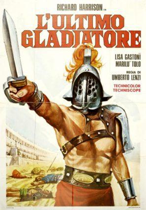 Гладиатор Мессалины