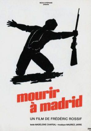 Умереть в Мадриде