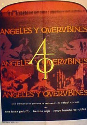 Ангелы и херувимы