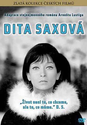 Дита Саксова